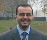 Photo of Dr. Wissam FAWAZ